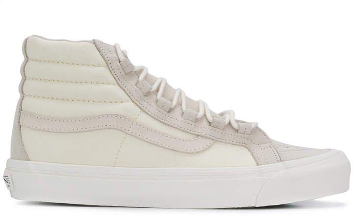 Taka Hayashi Sk8 sneakers