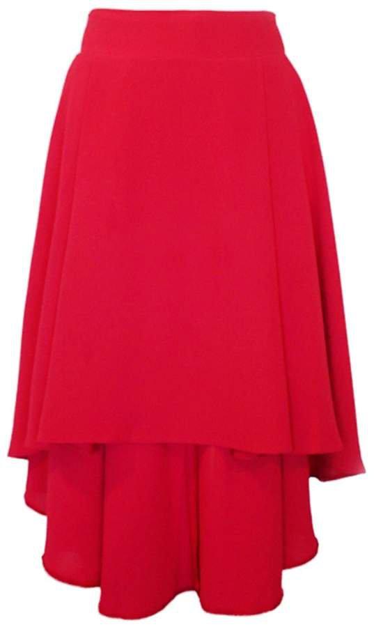 Lauren Lynn London - The Alice Skirt Asymmetrical