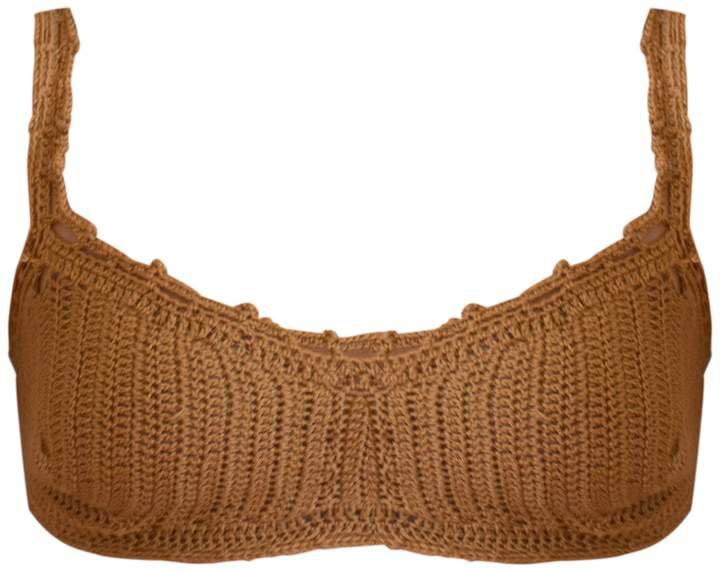 Crokini Swim - Hazel Bikini Top