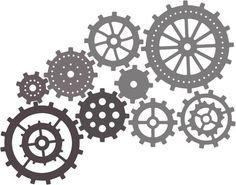 Pinterest   filler gears & cogs
