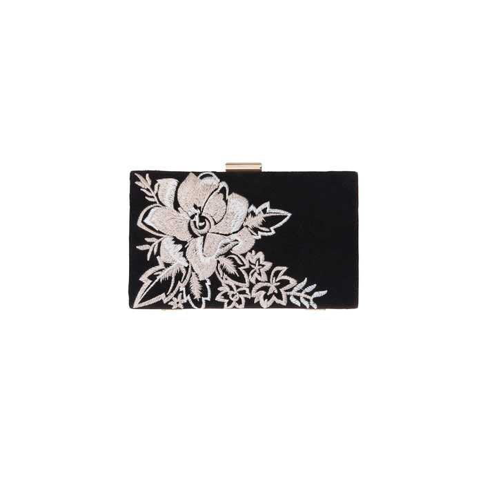 REMI EMBROIDERED BAG | Coast Stores