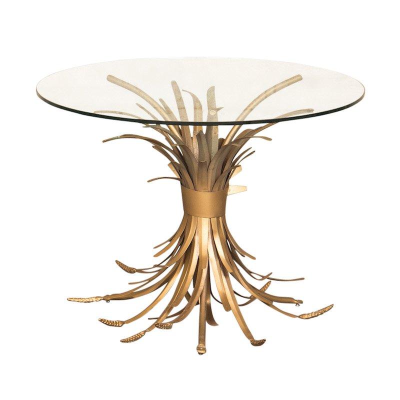 Palmetto Side Tables | Found Rentals