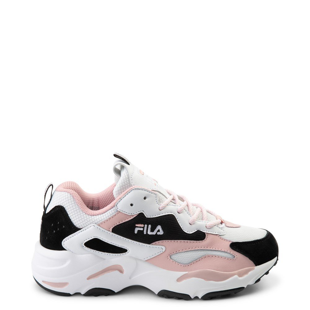 Womens Fila Ray Tracer Athletic Shoe   Journeys