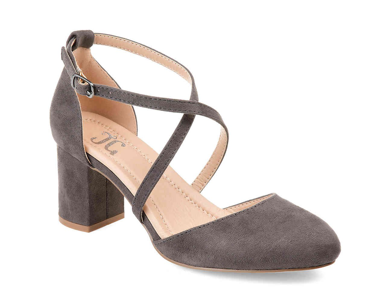 Journee Collection Foster Pump Women's Shoes | DSW