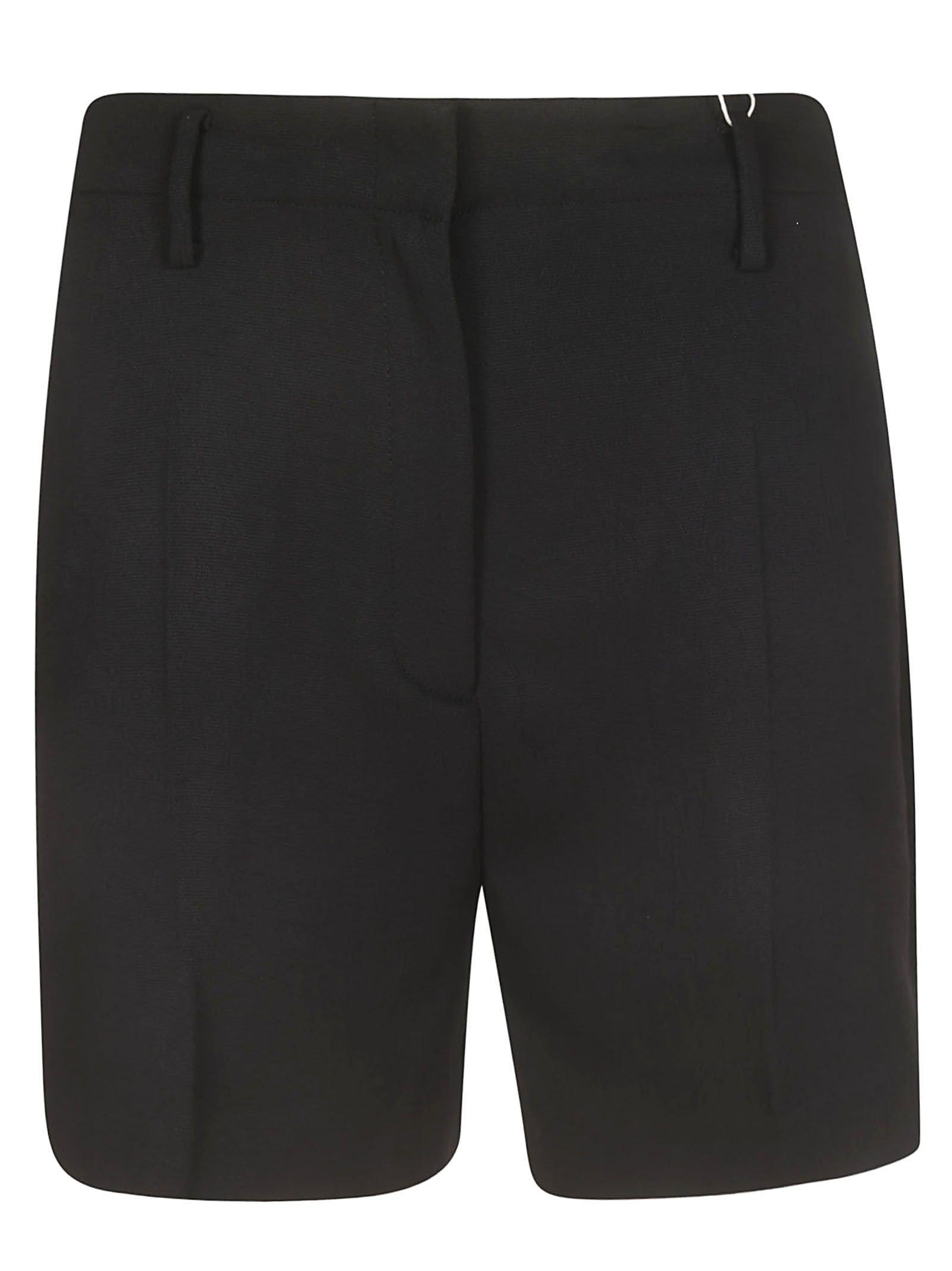 Michael Kors Crushed Suit Shorts