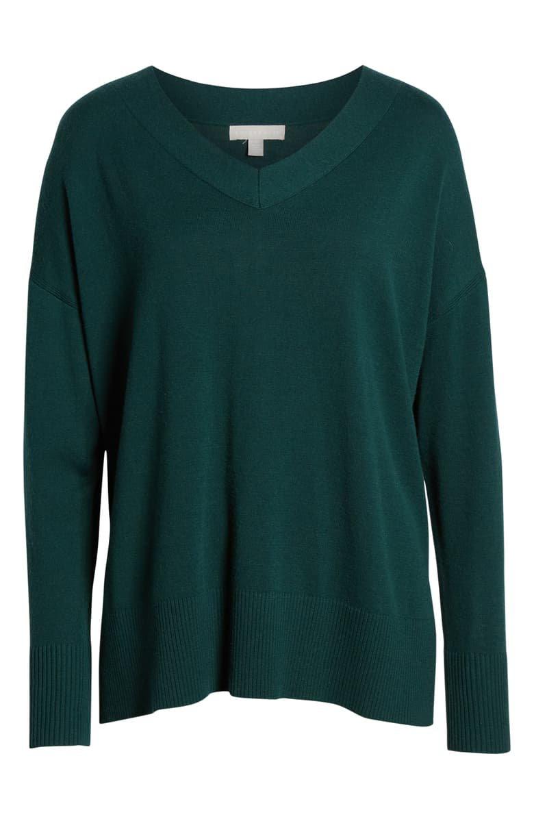 Chelsea28 V-Neck Sweater | Nordstrom