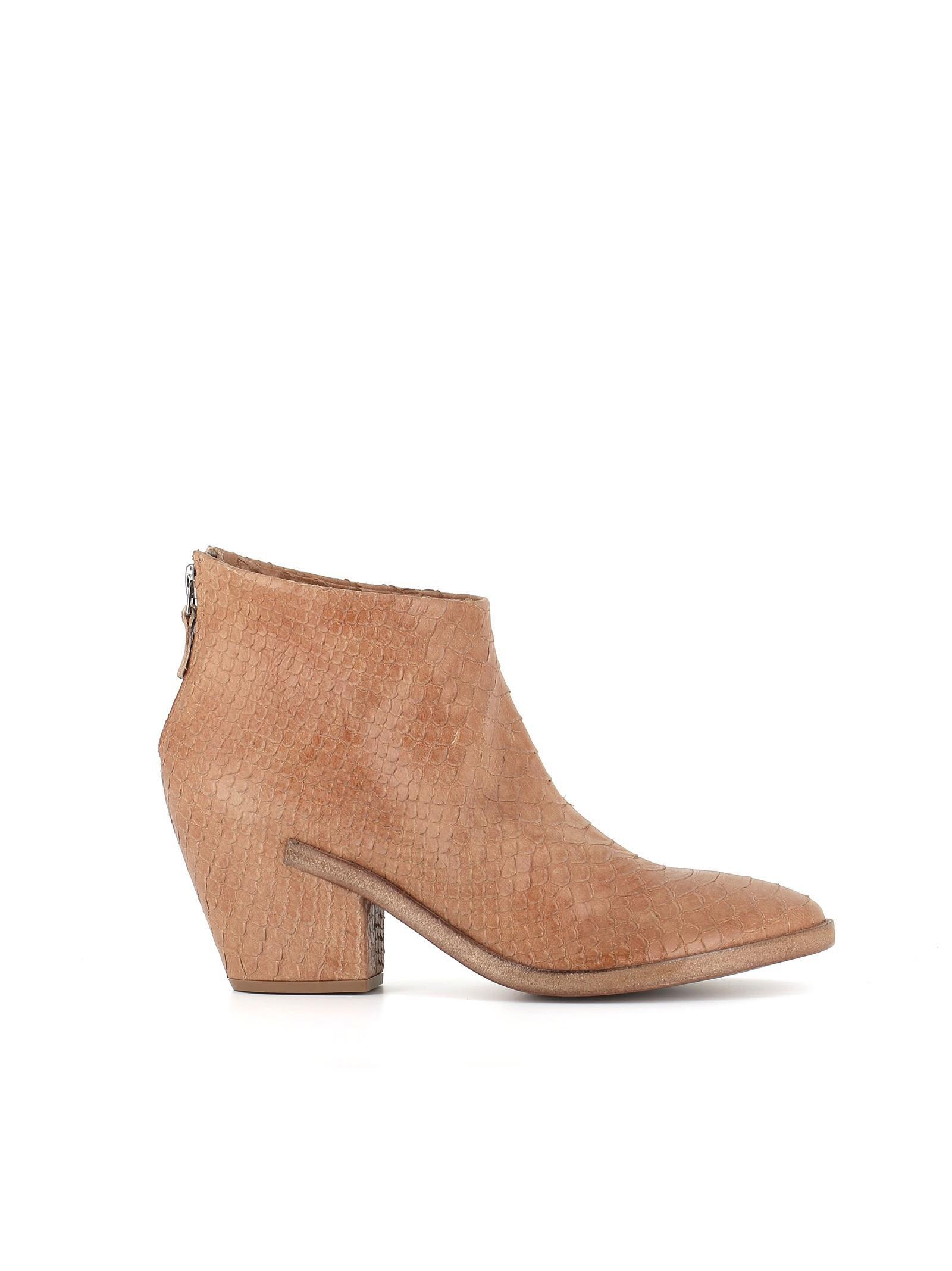 """Roberto Del Carlo Ankle Boots \""""10308\"""""""