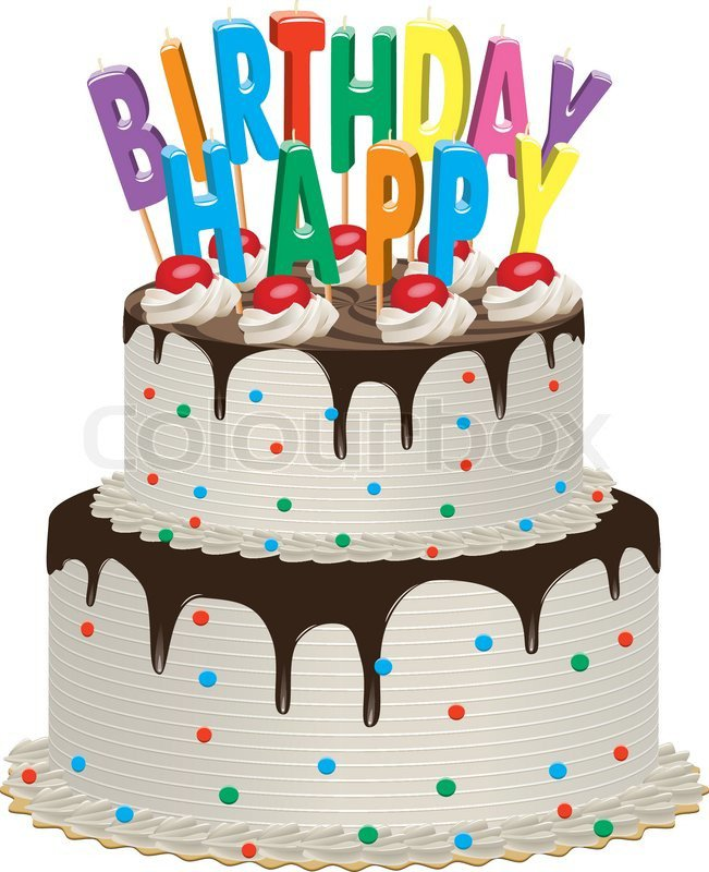 birthday cake png - Google Search