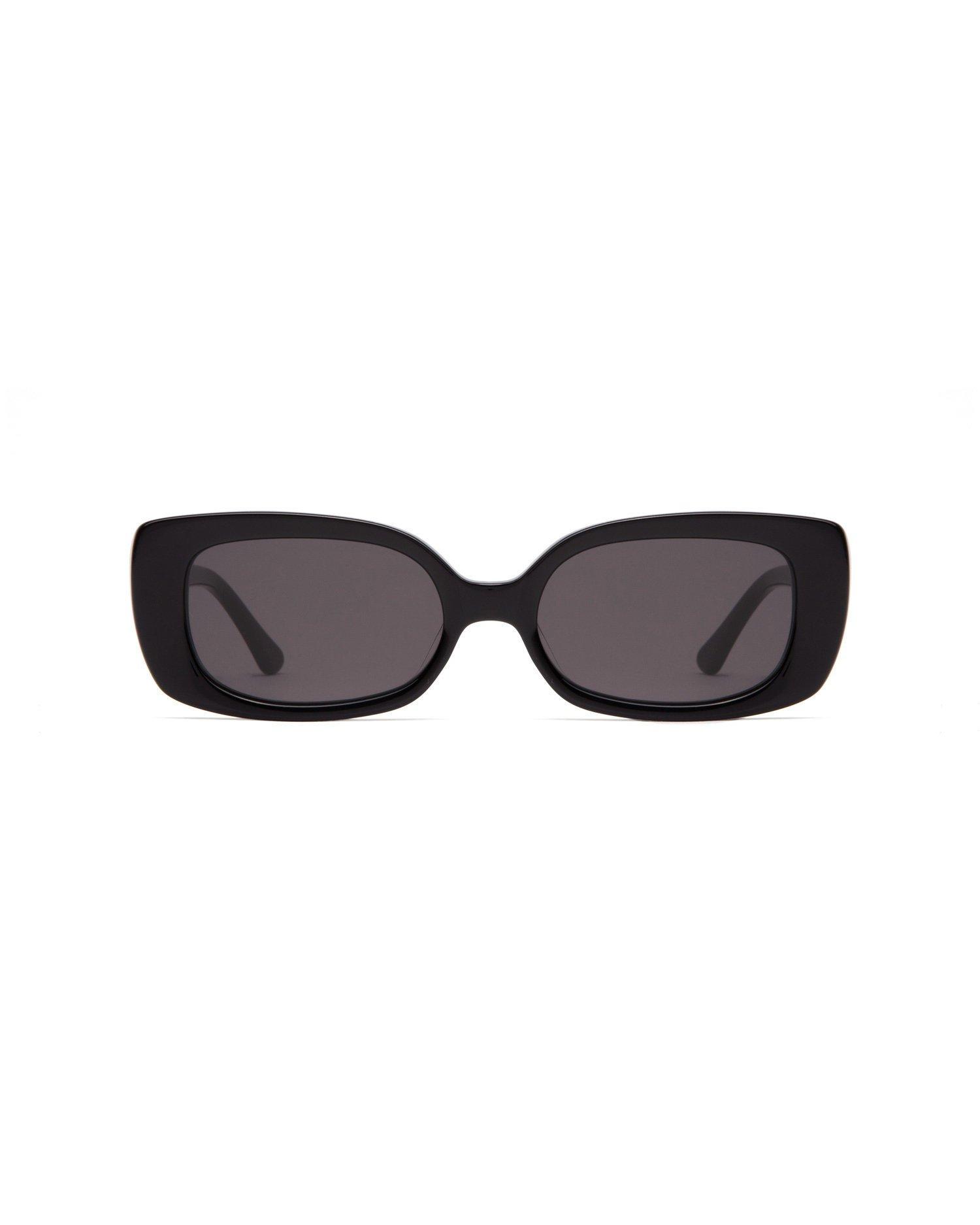 Velvet Canyon Zou Bisou Square-Frame Sunglasses
