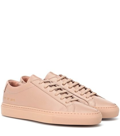 Original Achilles leather sneakers