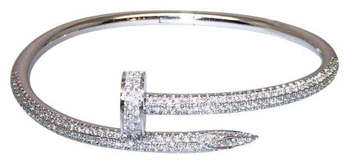 cartier bracelet juste un clou diamond - Recherche Google