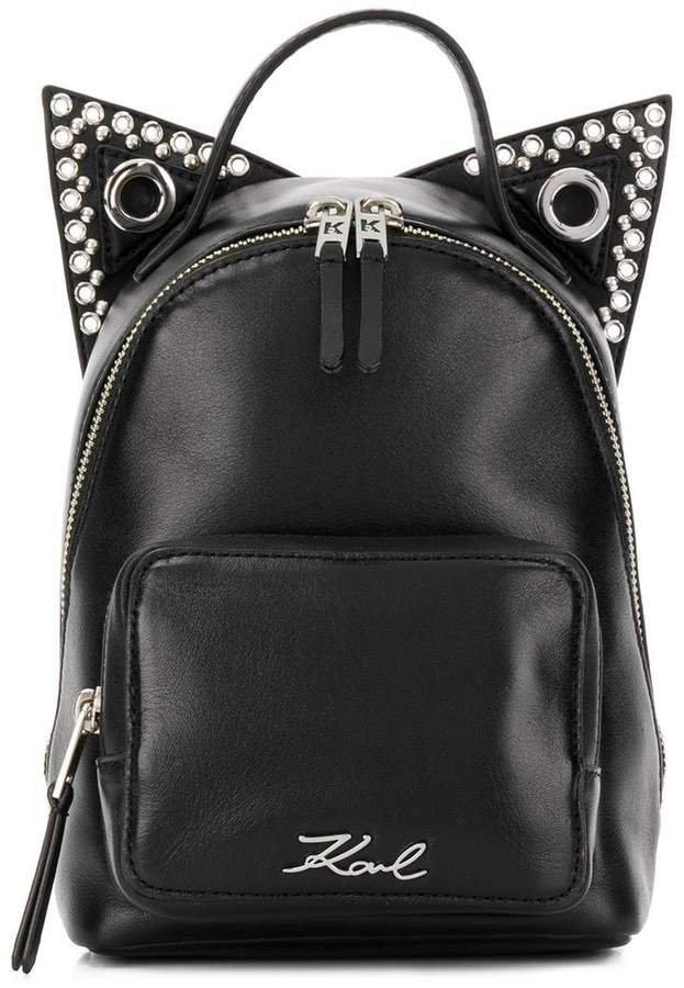 Rocky Choupette backpack