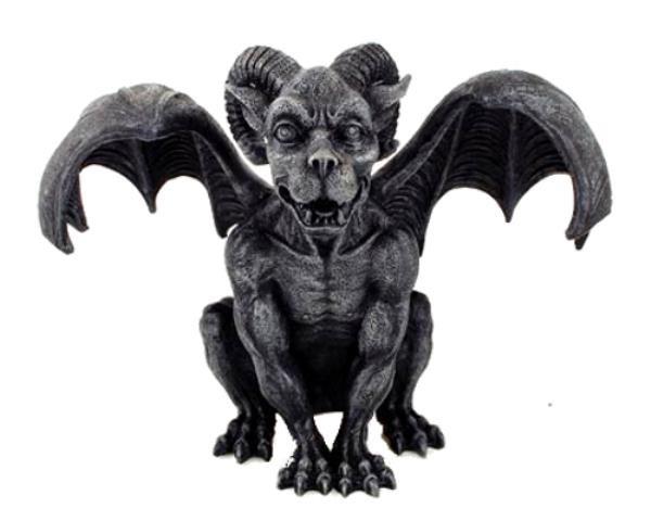 bat goth figure - Google Search