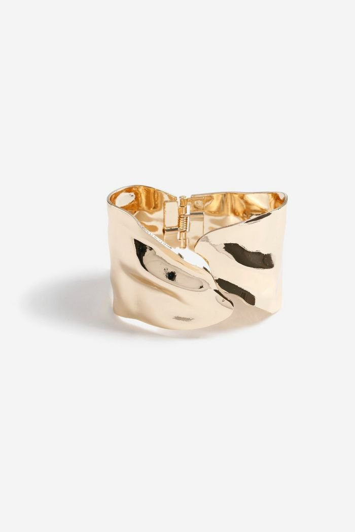 Metallic Bracelets Jewelry | Bags & Accessories | Topshop