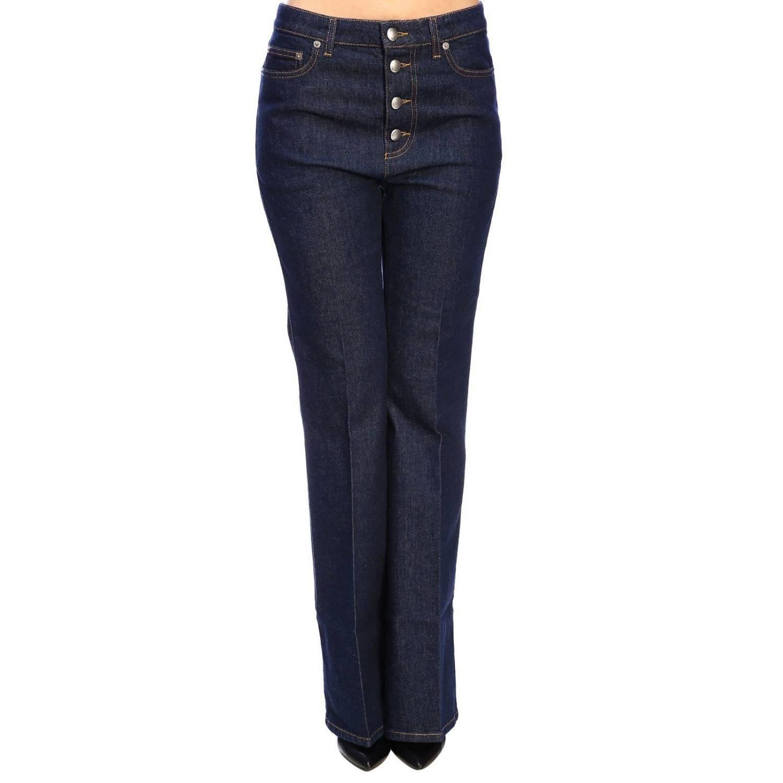 Sonia Rykiel Jeans Jeans Women Sonia Rykiel