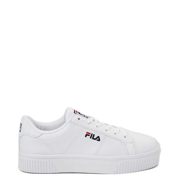 Womens Fila Disruptor 2 Premium Script Athletic Shoe | Journeys