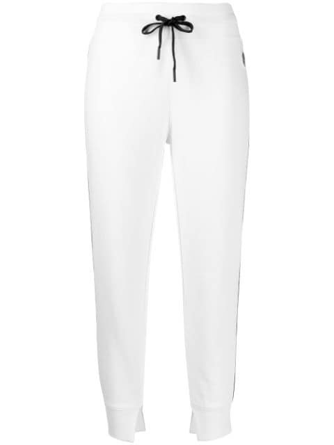 DKNY jersey sweatpants $79 - Shop AW19 Online - Fast Delivery, Price