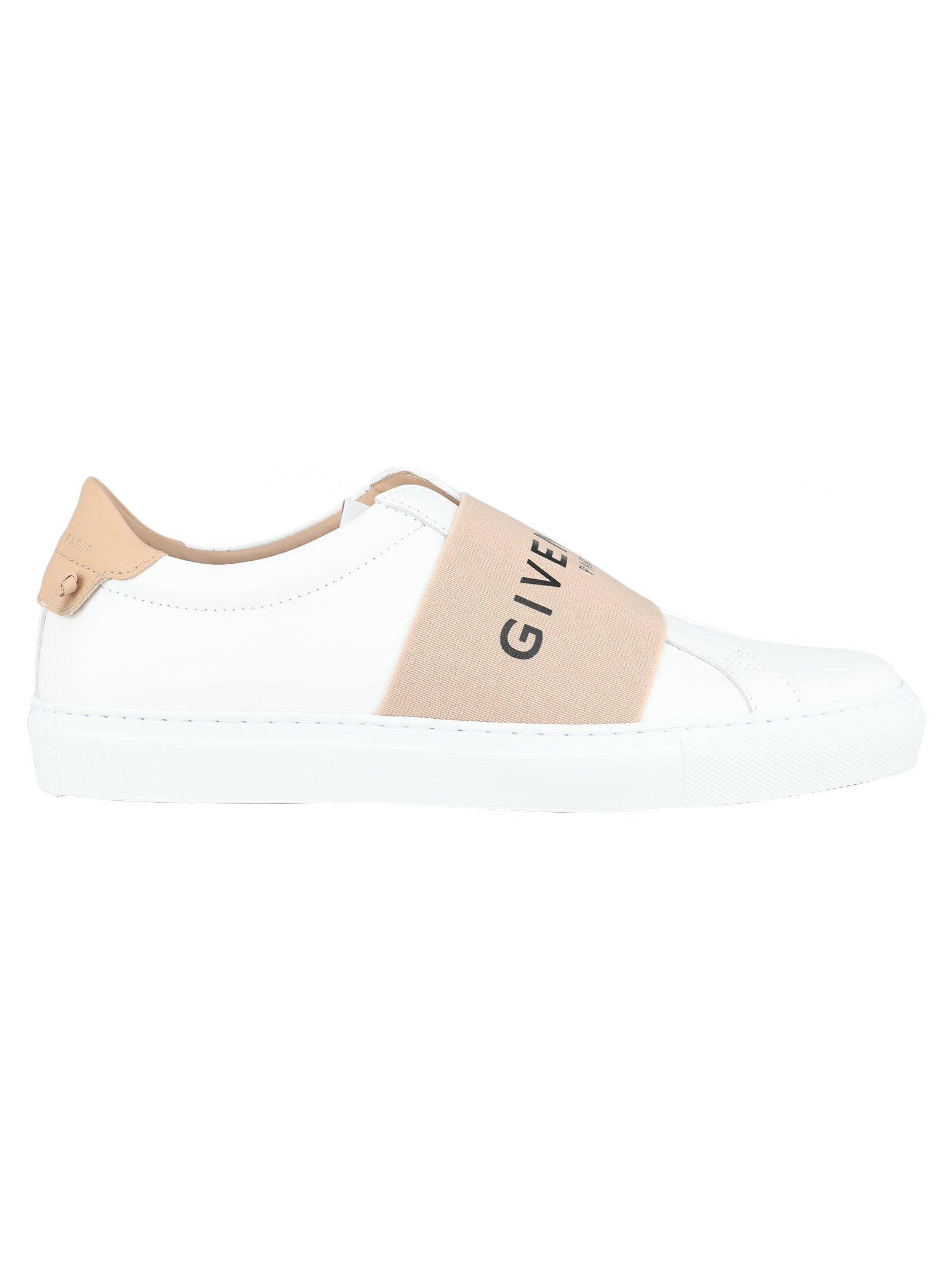 Givenchy Urban Street Low Sneaker With Elastic