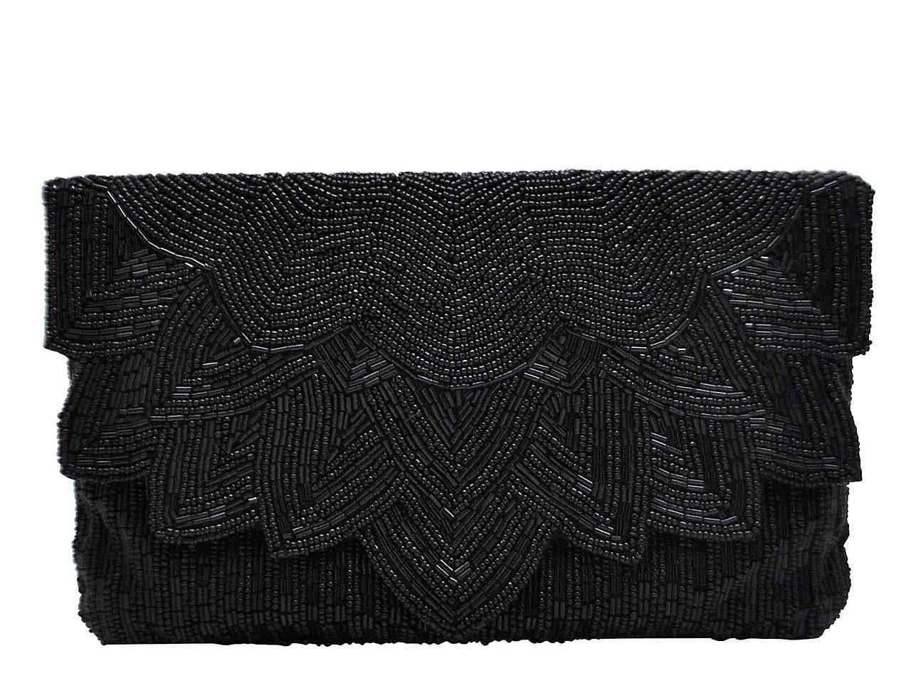 La Regale Sunburst Clutch Women's Handbags & Accessories   DSW