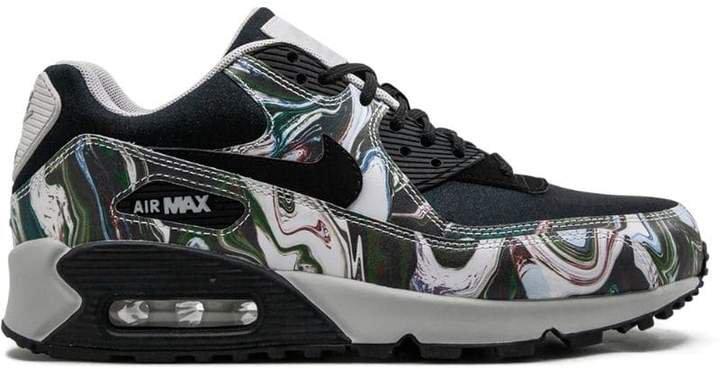 W Air Max 90 MRBL sneakers