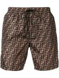 fendi mens bathing suit - Google Search