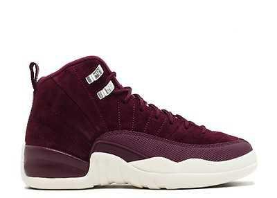"""Air Jordan 12 Retro """"bordeaux"""""""