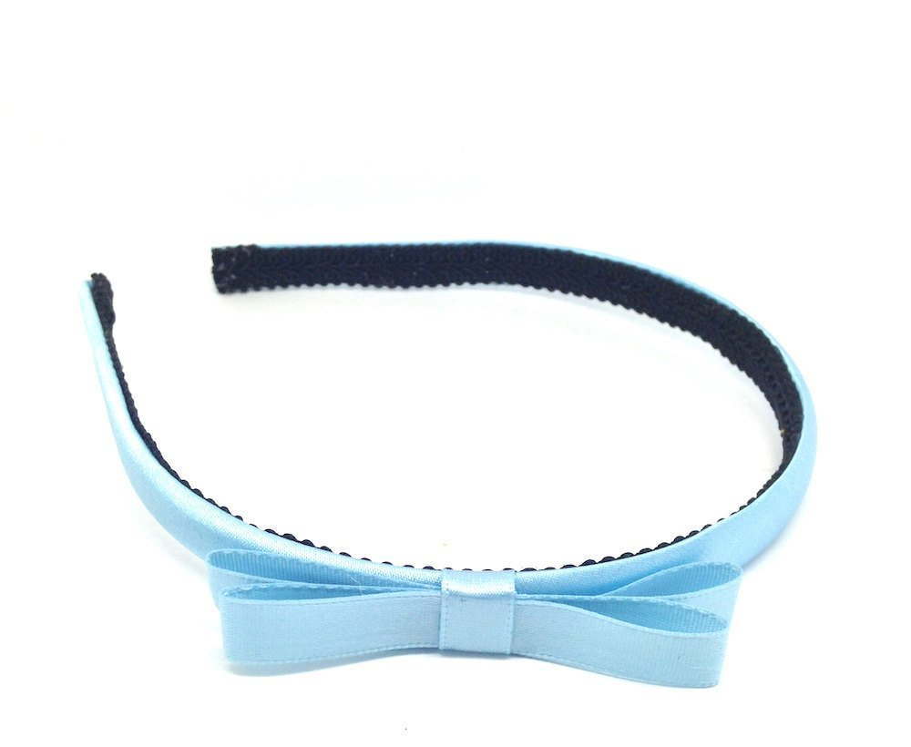 Headband blue