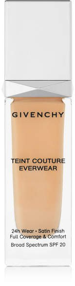 Teint Couture Everwear Foundation Spf20 - Y105, 30ml