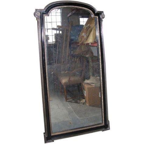 brown wood mirror png filler mood