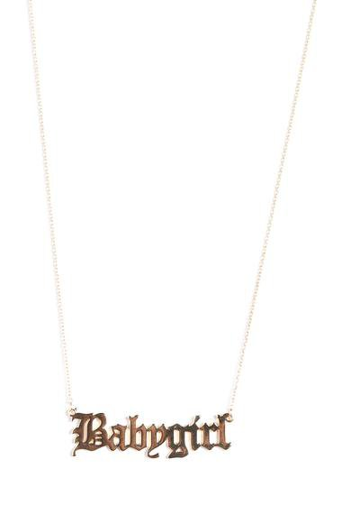 gold kitten necklace - Google Search