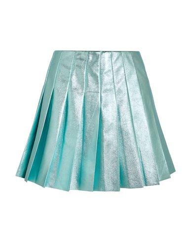 Miu Miu Mini Skirt - Women Miu Miu Mini Skirts online on YOOX United States - 35393172JF