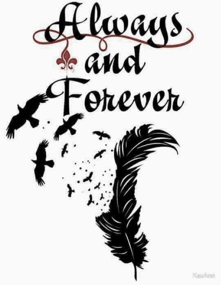 always and forever the originals