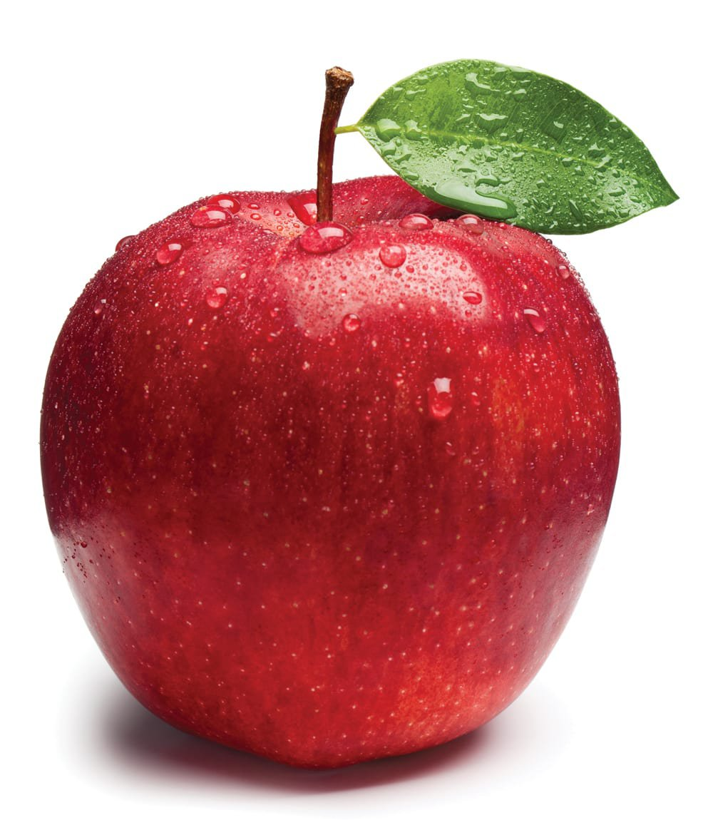 apple a day keep the doctor away?