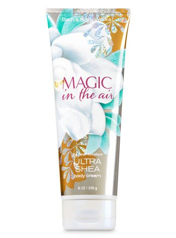 Magic in the Air Ultra Shea Body Cream - Signature Collection | Bath & Body Works