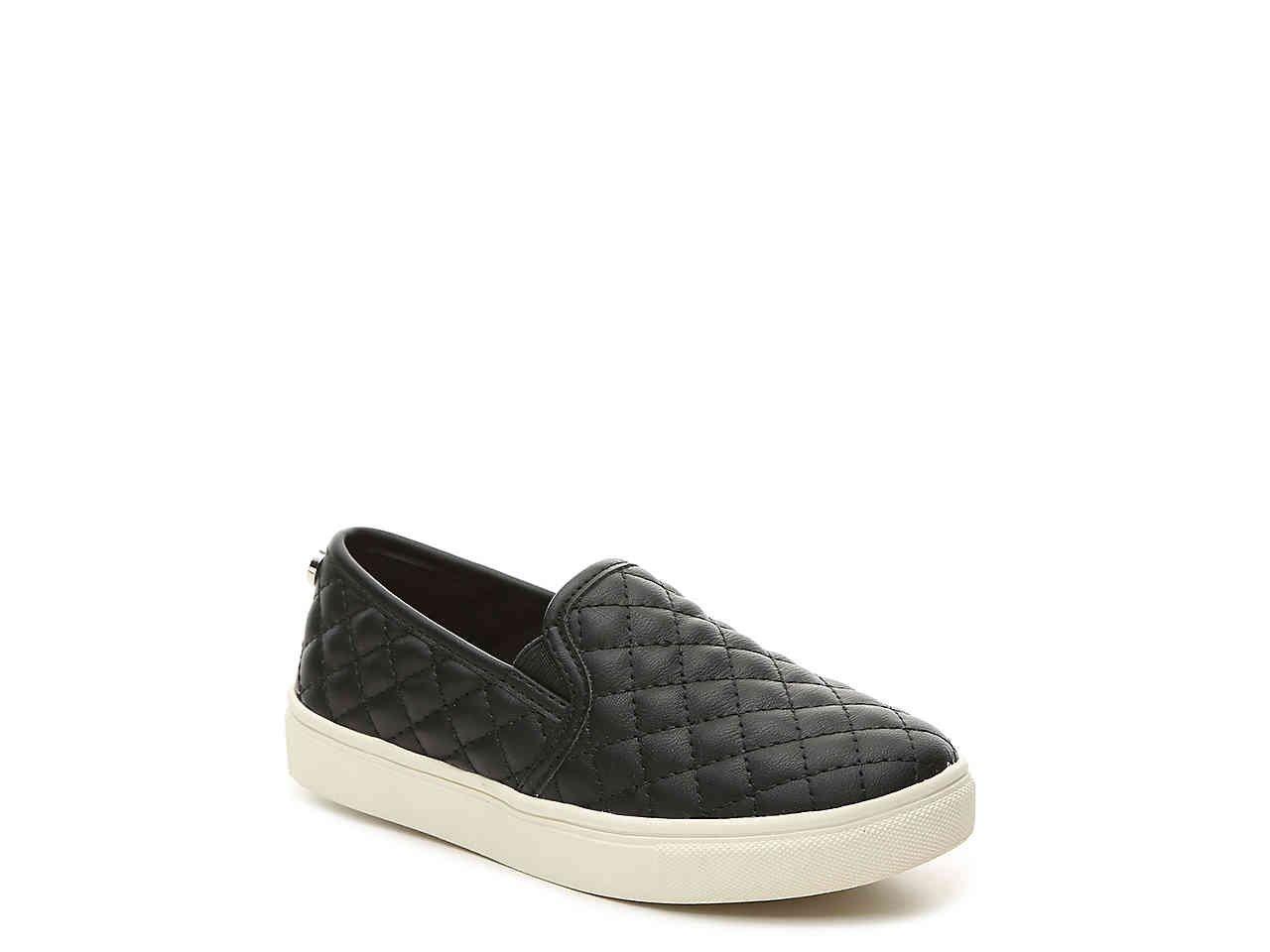 Steve Madden Ecntricq Youth Slip-On Sneaker Kids Shoes | DSW