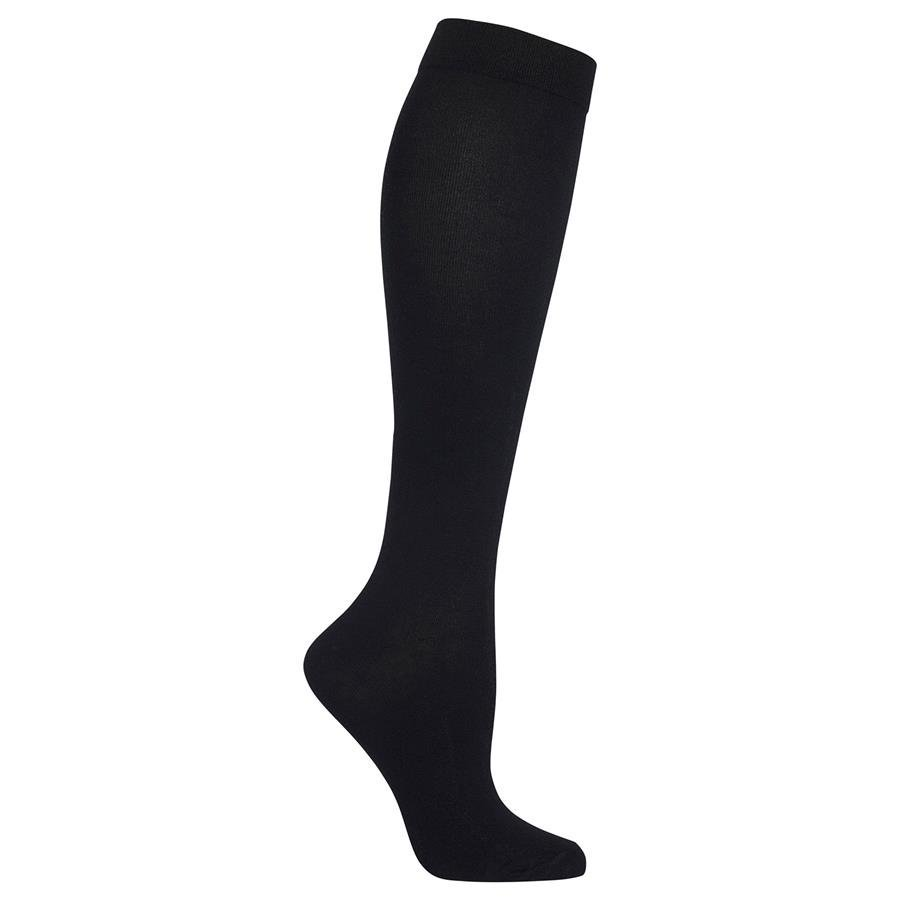 Women's Silk-Blend Knee High Socks
