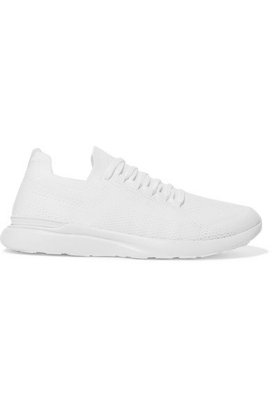 APL Athletic Propulsion Labs   TechLoom Breeze Sneakers aus Mesh   NET-A-PORTER.COM