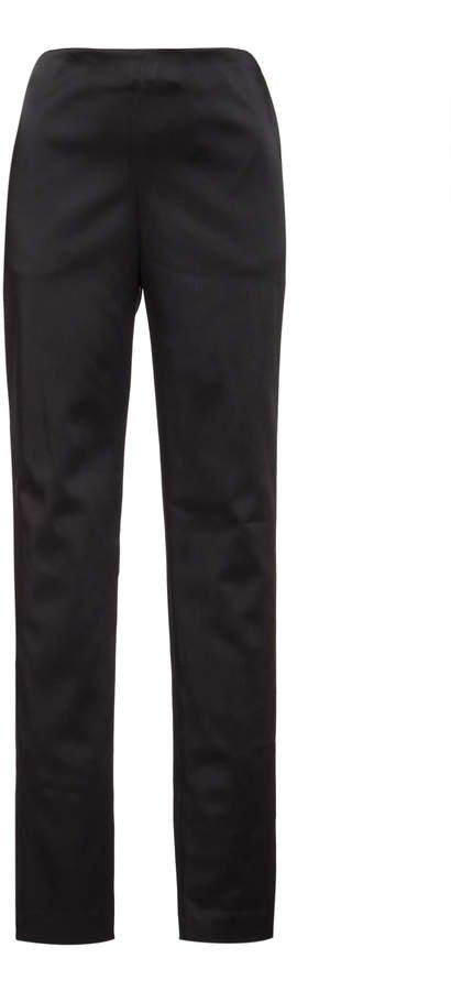 Aliétte Cropped Skinny Pant Size: 0
