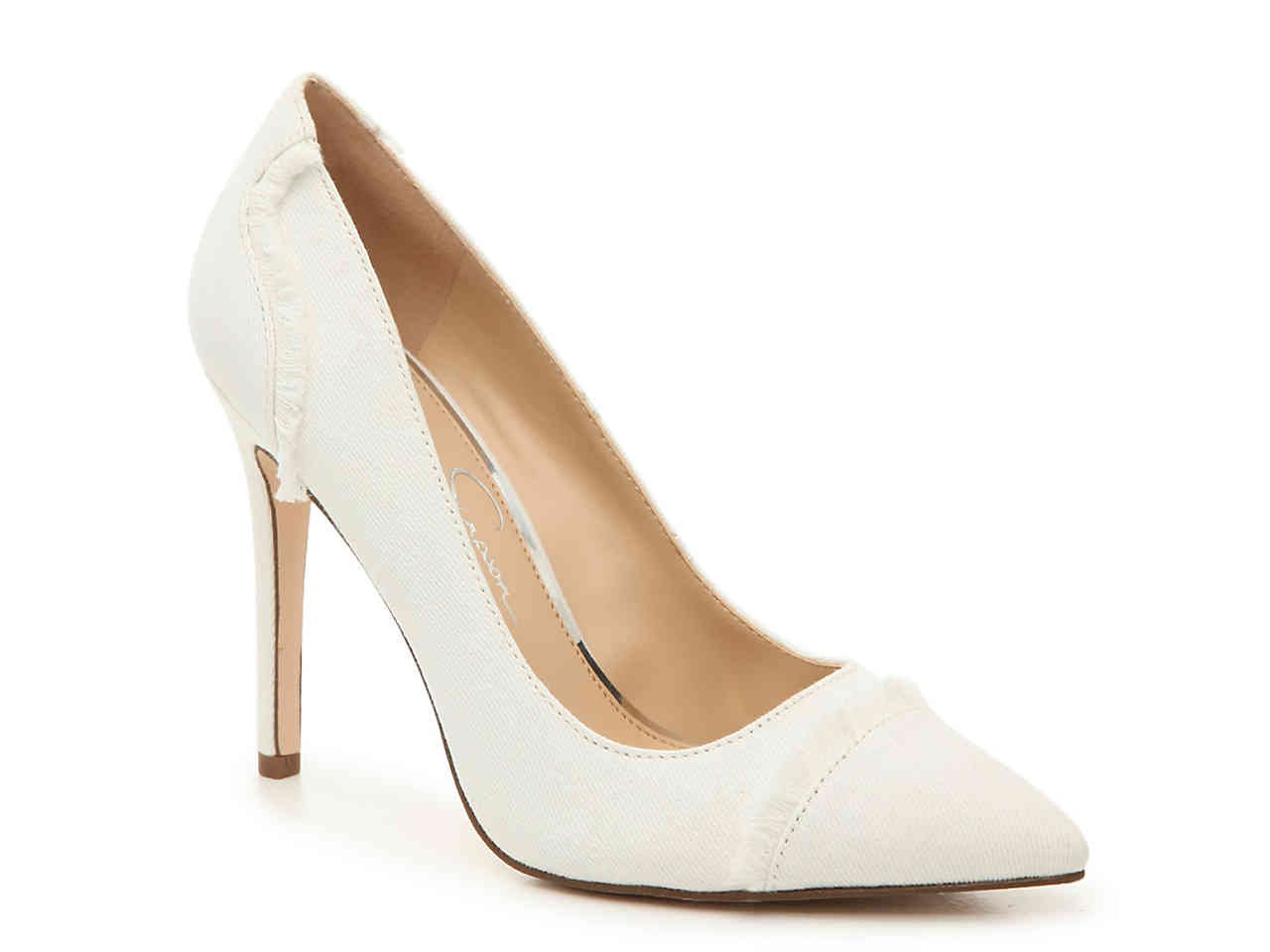 Jessica Simpson Pralista Pump Women's Shoes | DSW