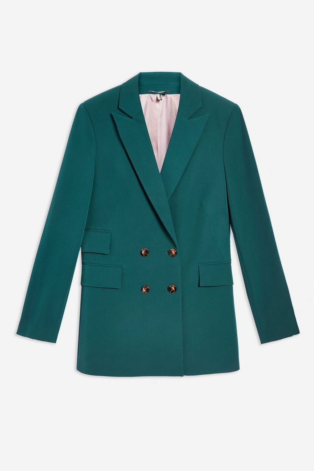 Dark Green Suit - Suits & Co-ords - Clothing - Topshop