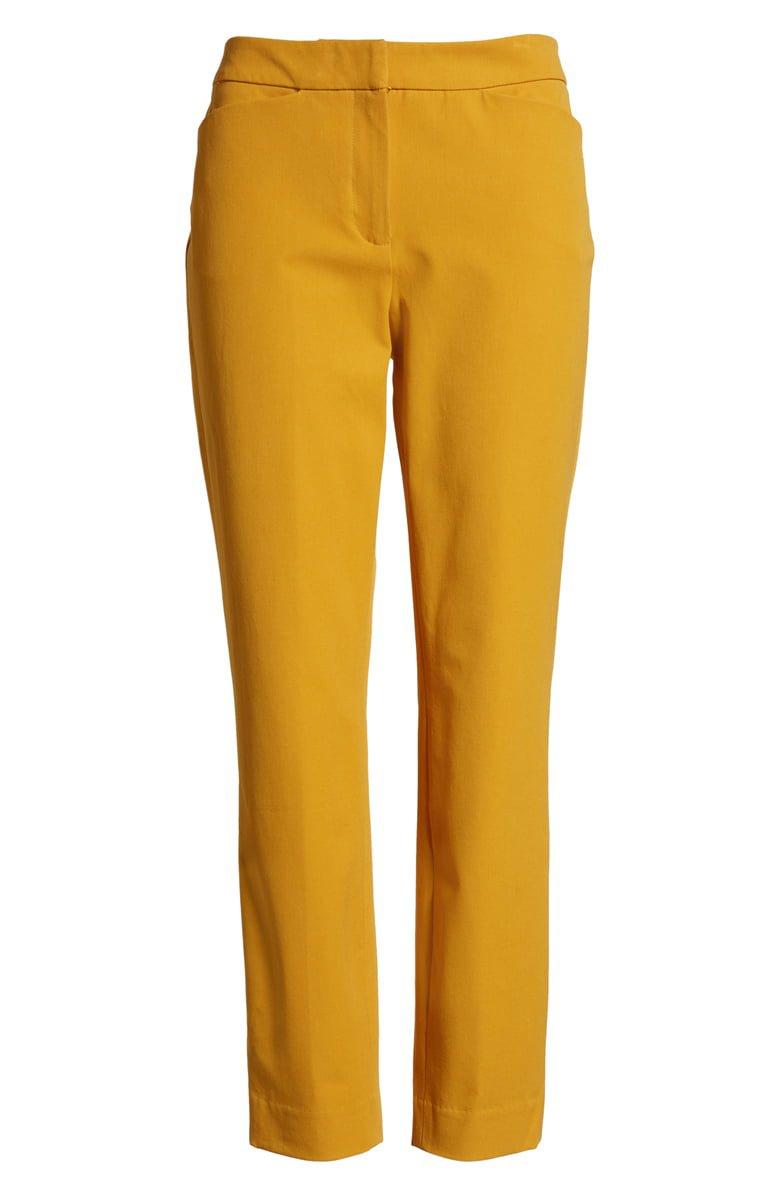 Halogen® Ankle Pants (Regular & Petite) | Nordstrom