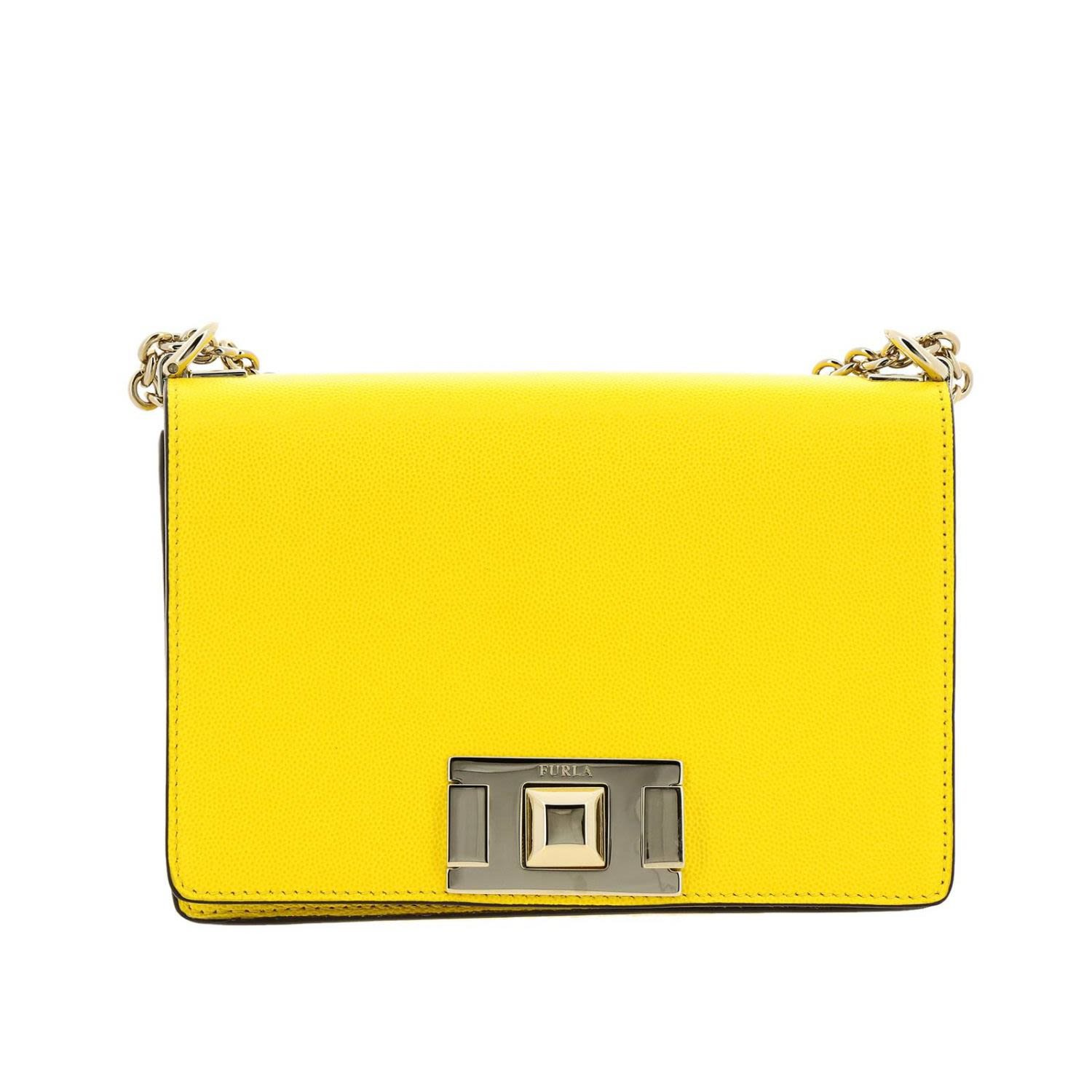 Furla Mini Bag Shoulder Bag Women Furla