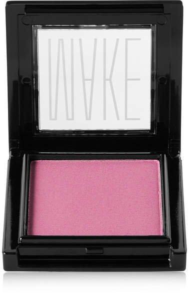 Make Beauty - Matte Finish Powder Blush - Tutu