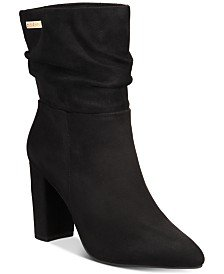 Impo Oxie Booties & Reviews - Boots - Shoes - Macy's