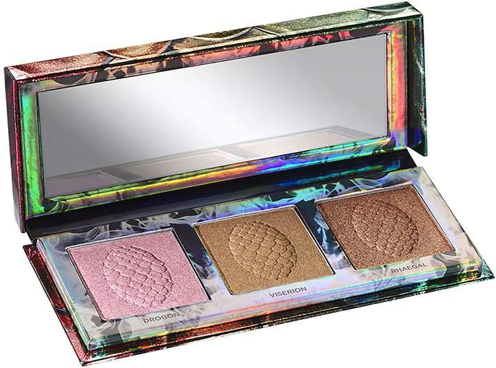 Mother Of Dragons Highlighter Palette - Game Of Thrones Collection