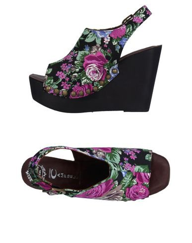 Jeffrey Campbell Sandals - Women Jeffrey Campbell Sandals online on YOOX United States - 11274664LM