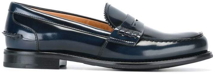 'Sally' loafers