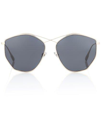 DiorStellaire4 aviator sunglasses