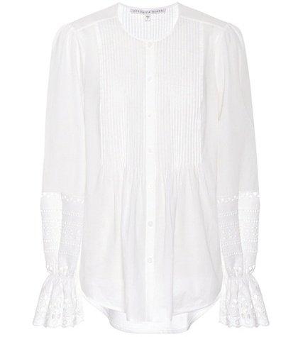 Milli cotton shirt