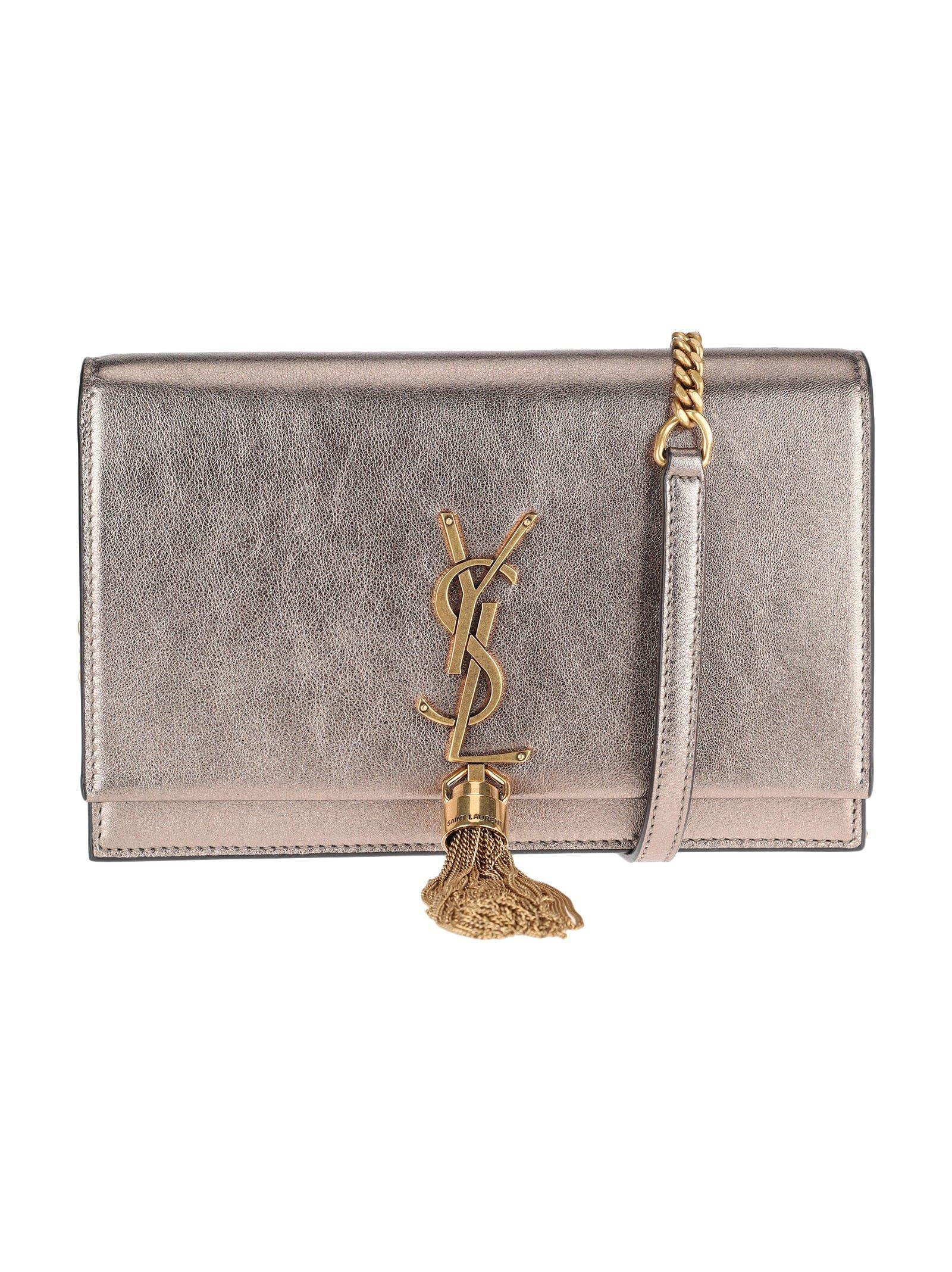 Saint Laurent Kate Shoulder Bag
